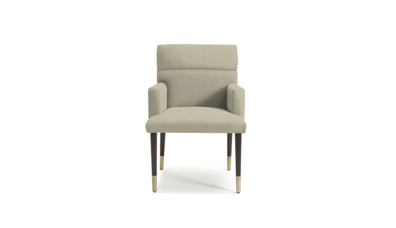 Marcy Dining Arm Chair