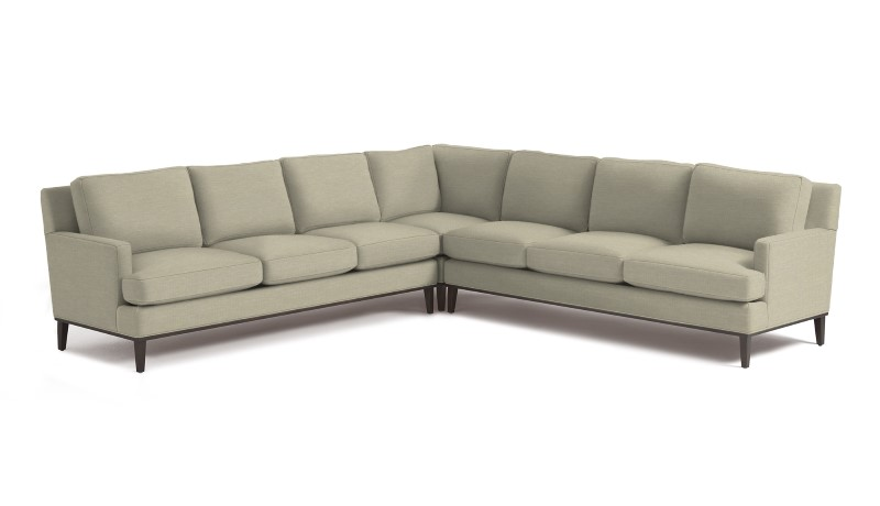 Webster Sectional