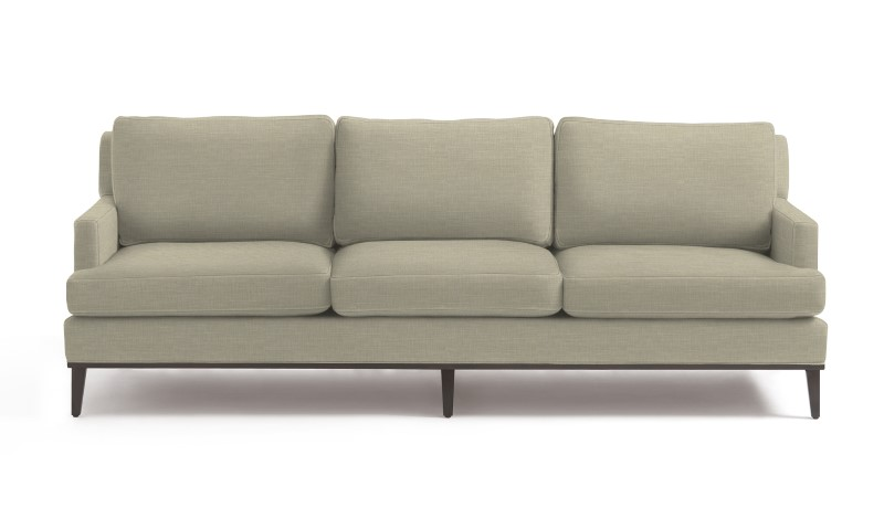 Webster Three Leg Sofa