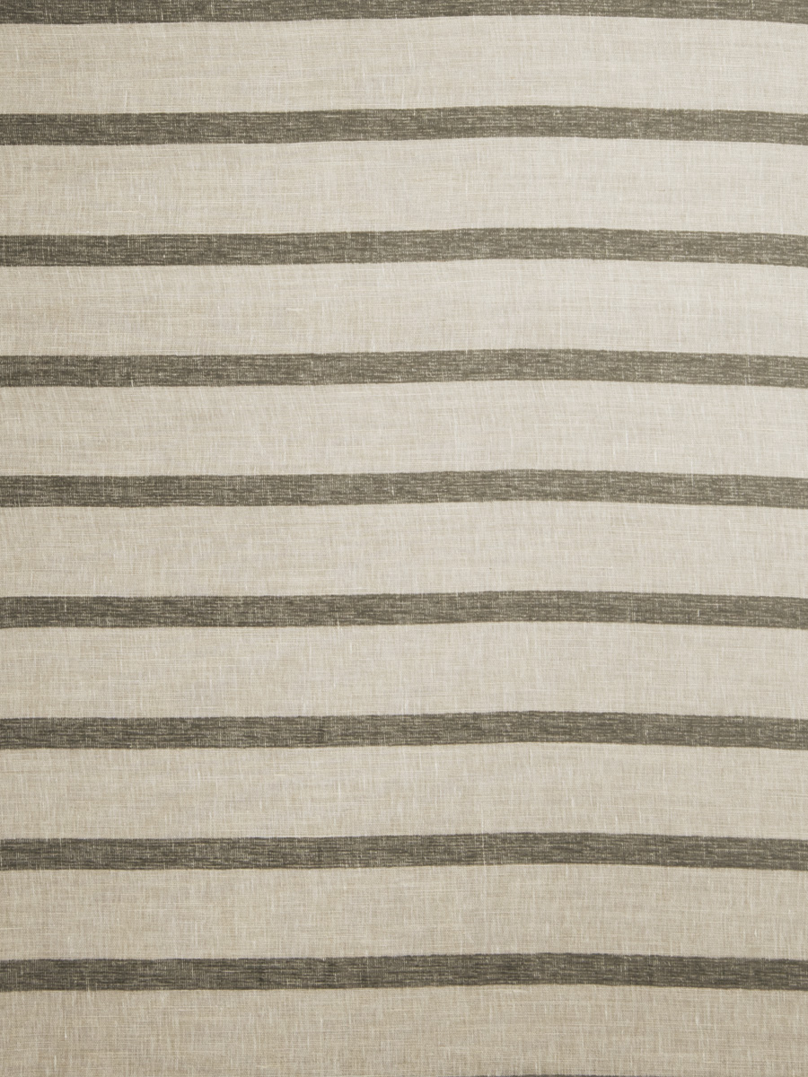 Havre Stripe Grey