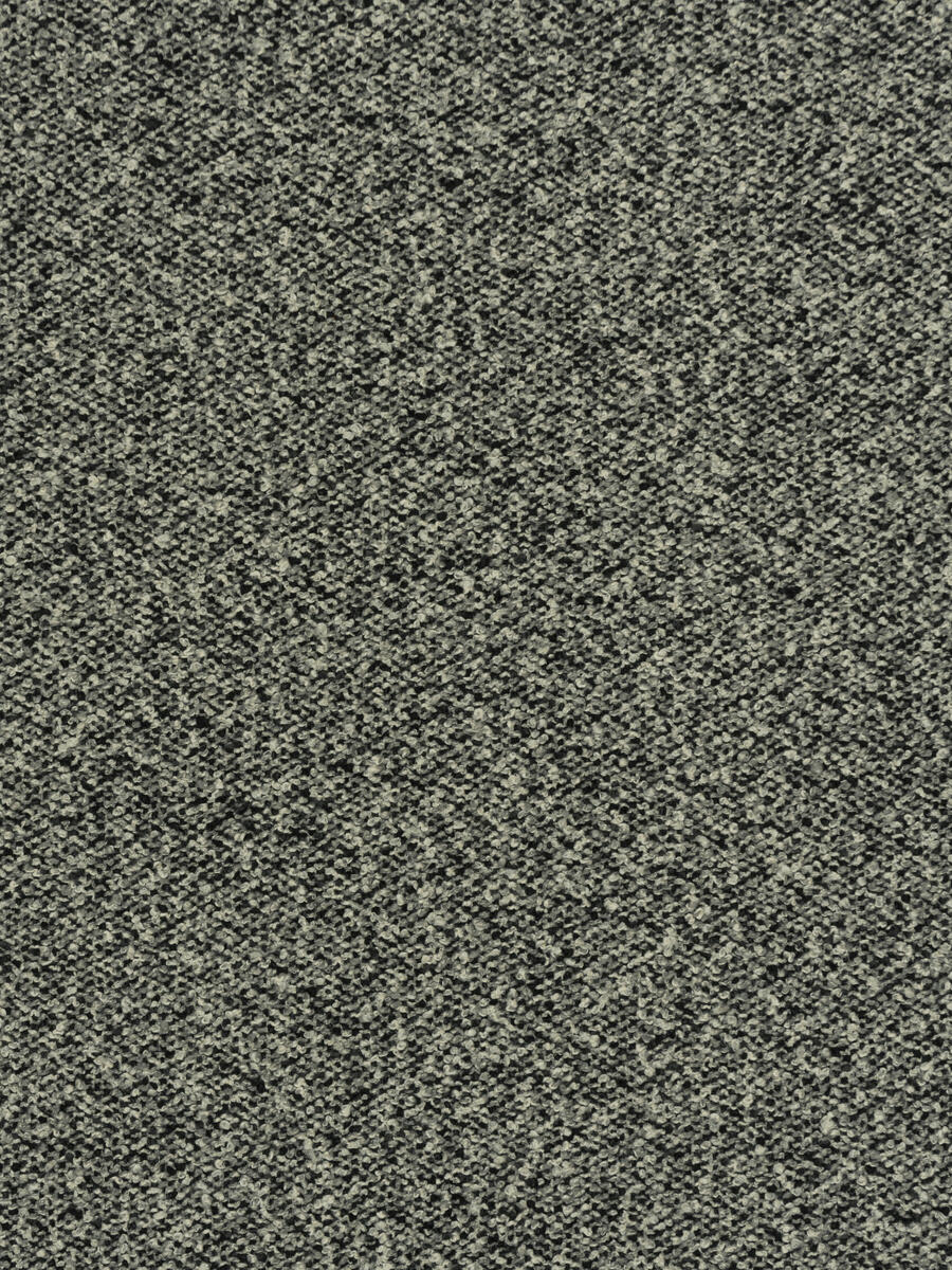 Modern Boucle Charcoal