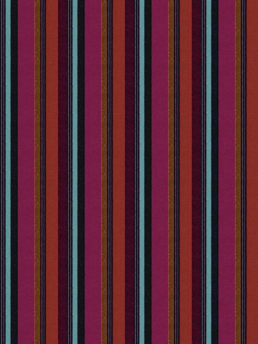 Rigby Stripe Punch
