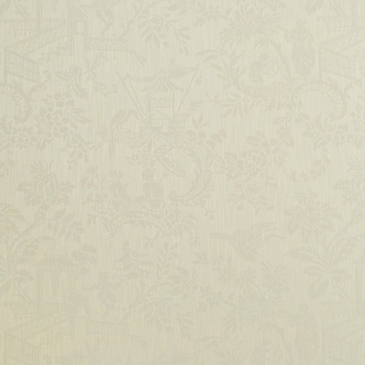 Mandarin Damask Cream