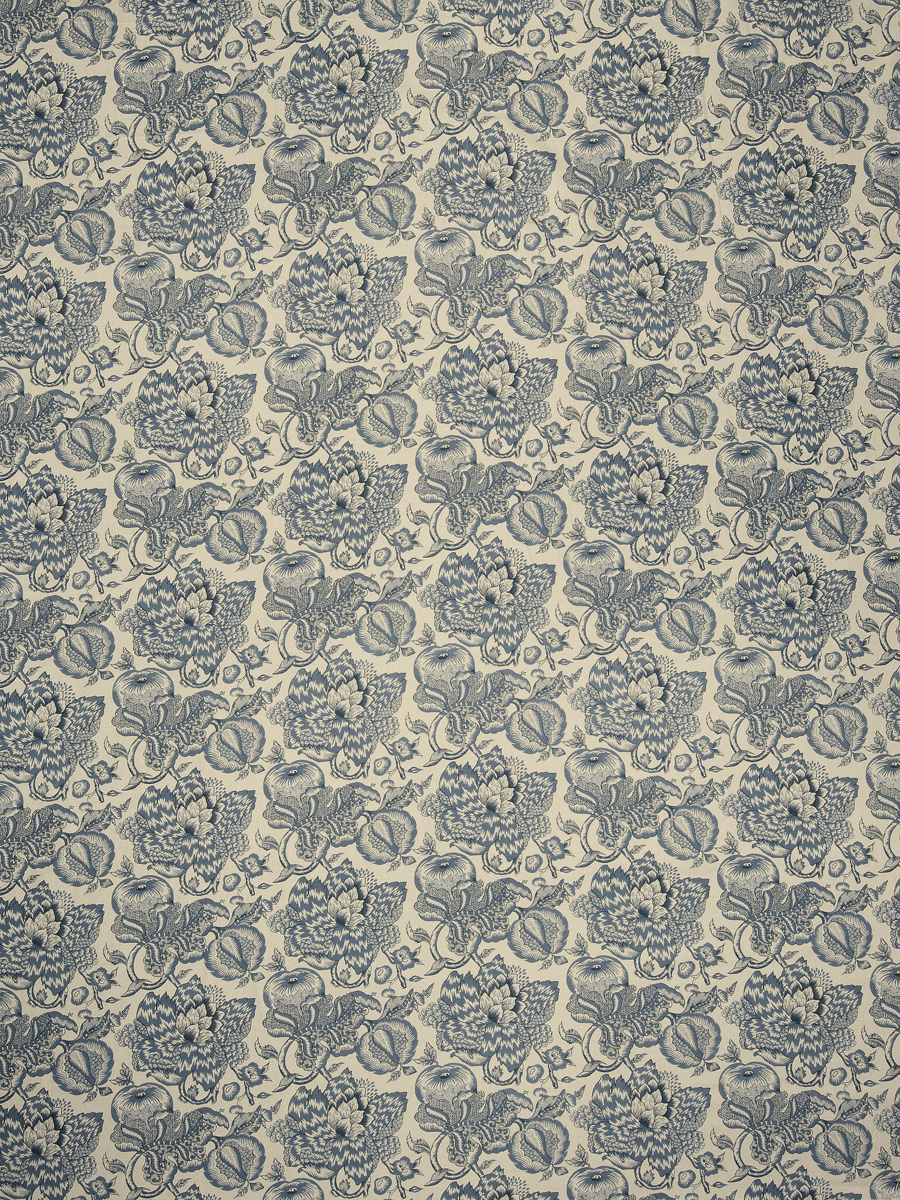 Indigo Bordeaux bordeaux indigo | fabric | fabricut