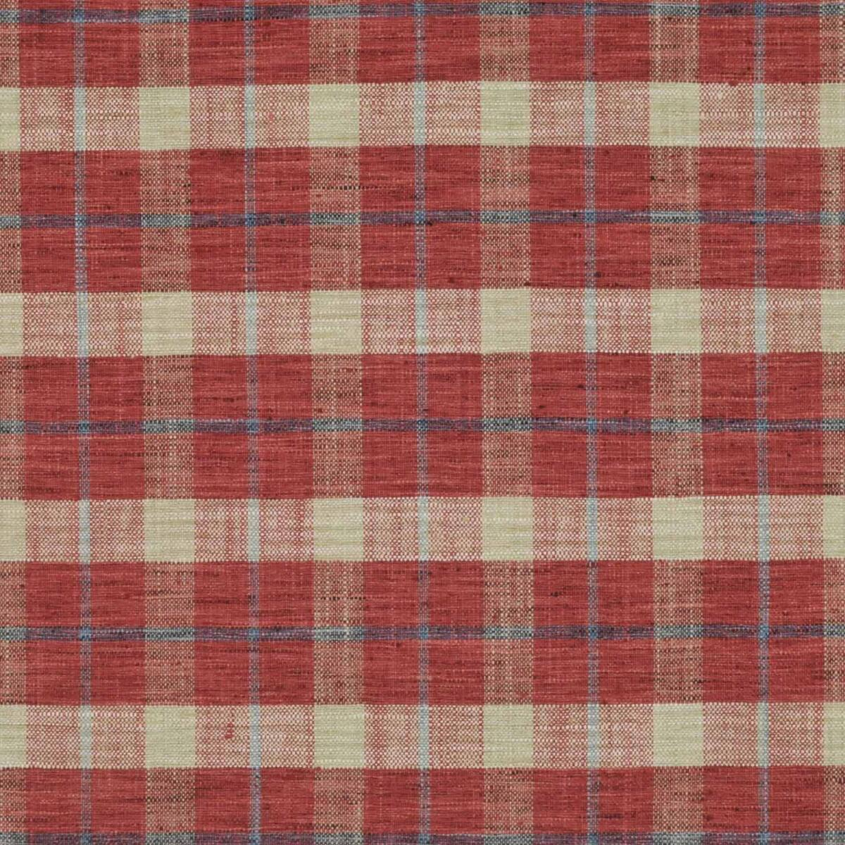 Hudson Plaid Pompeii
