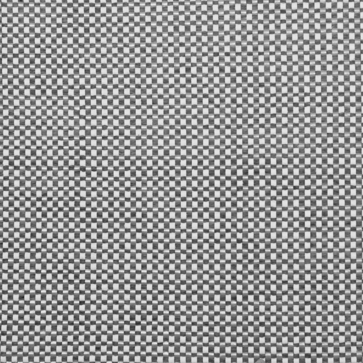 Carriage Weave Silver Grey
