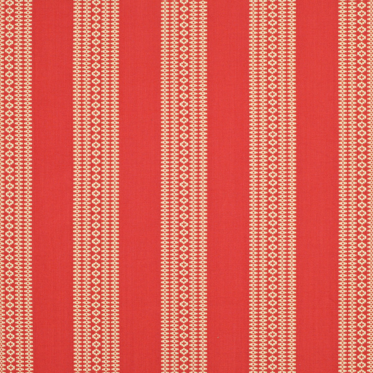 Amagansett Stripe Strawberry