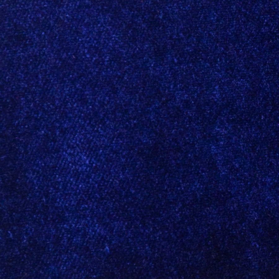 Ultra Velvet Royal Blue