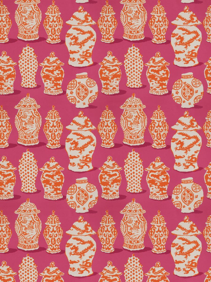 Gretchen Pink Orange
