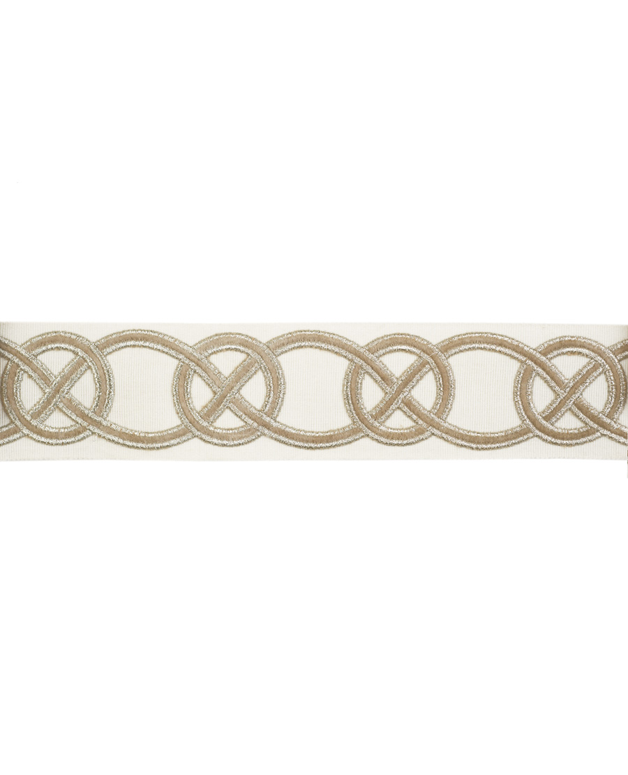 Celtic Knot Metallic 13
