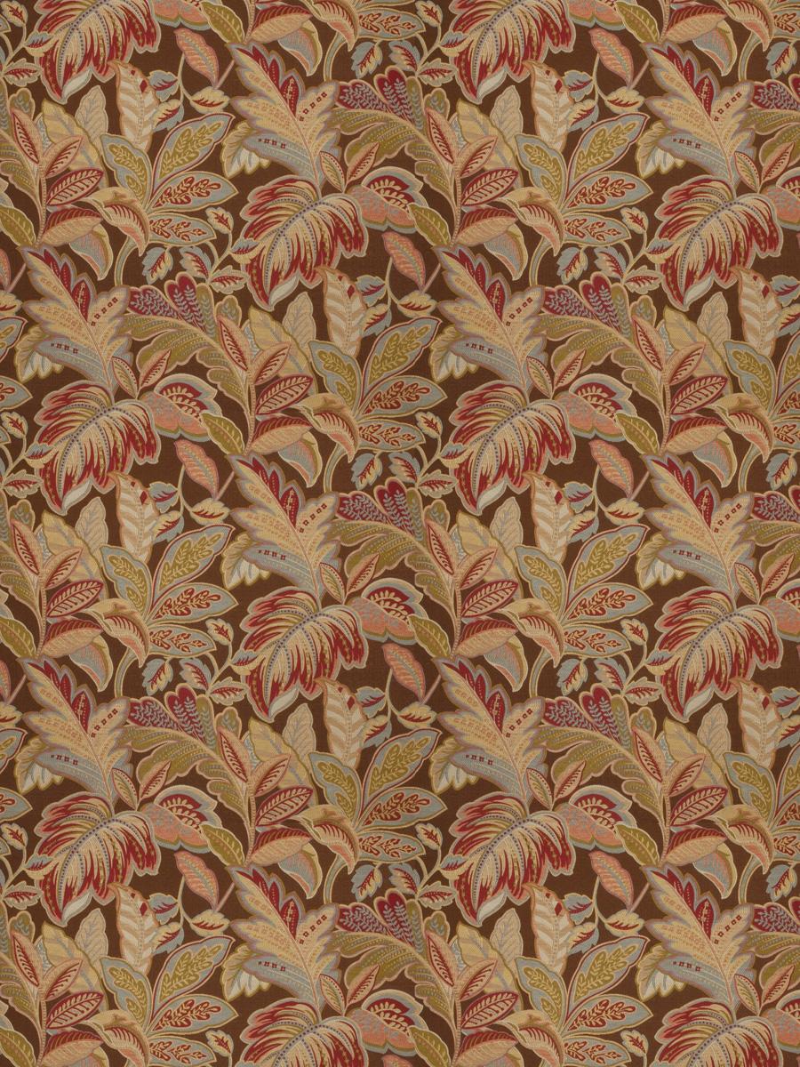 03438 Garden   Fabric   Trend