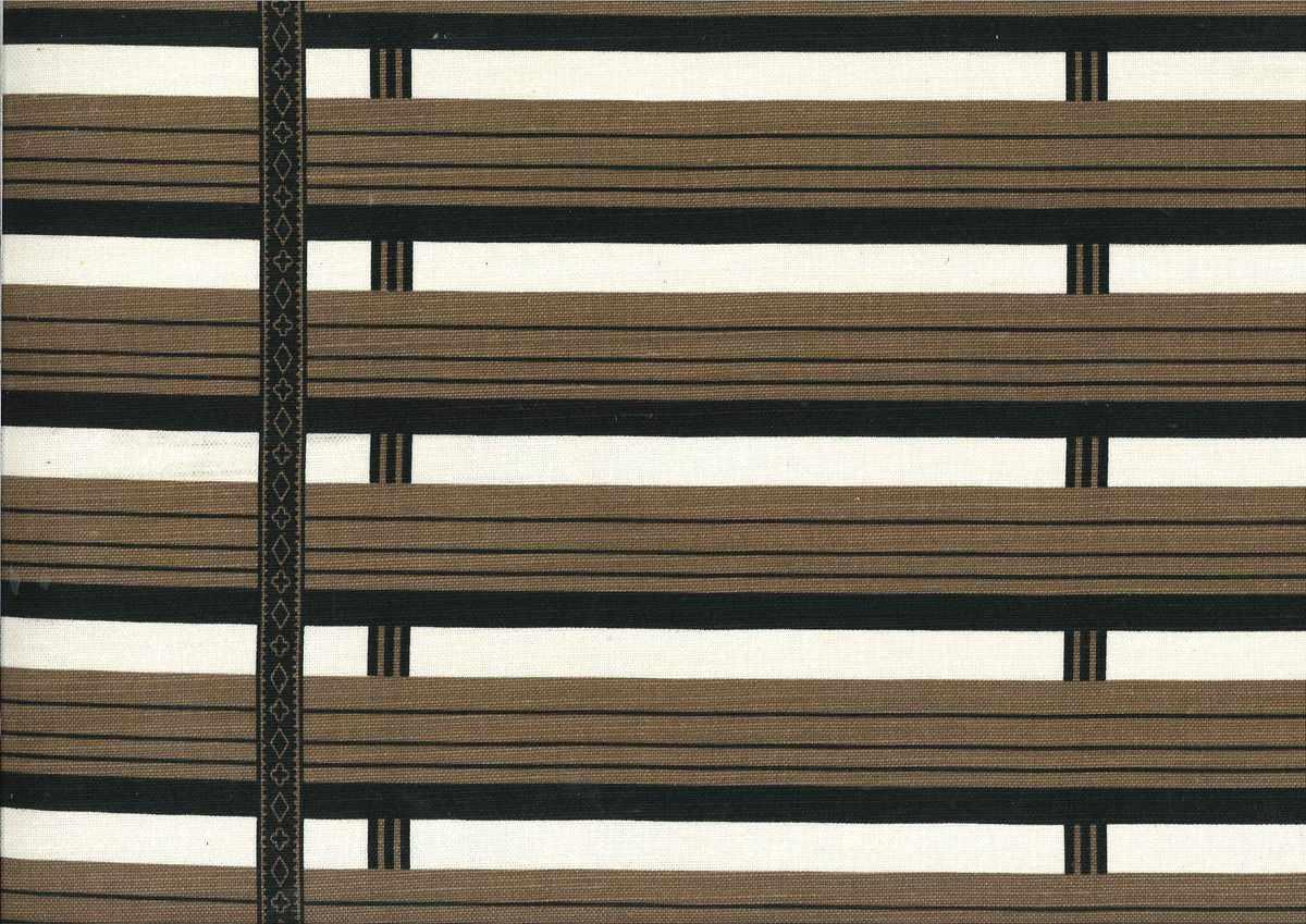 Shutter Stripe Nh Unearthly Brown