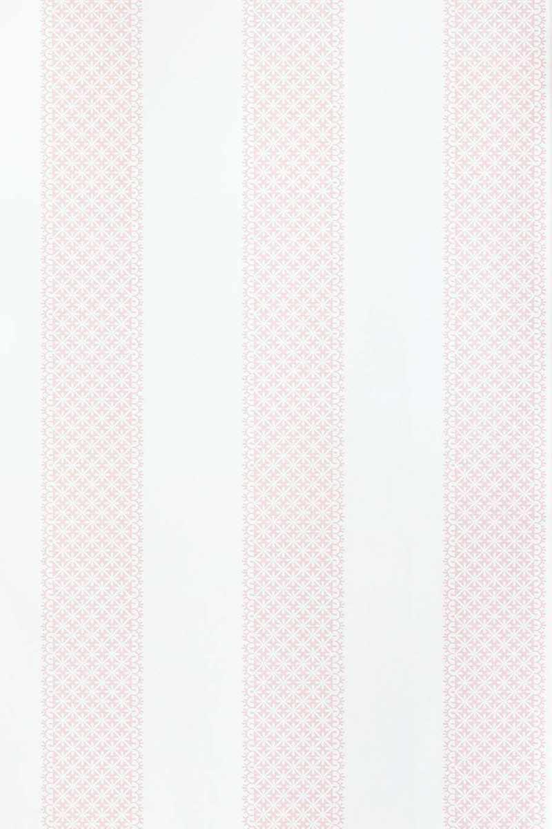 Stripe Templeton Sugar Pink