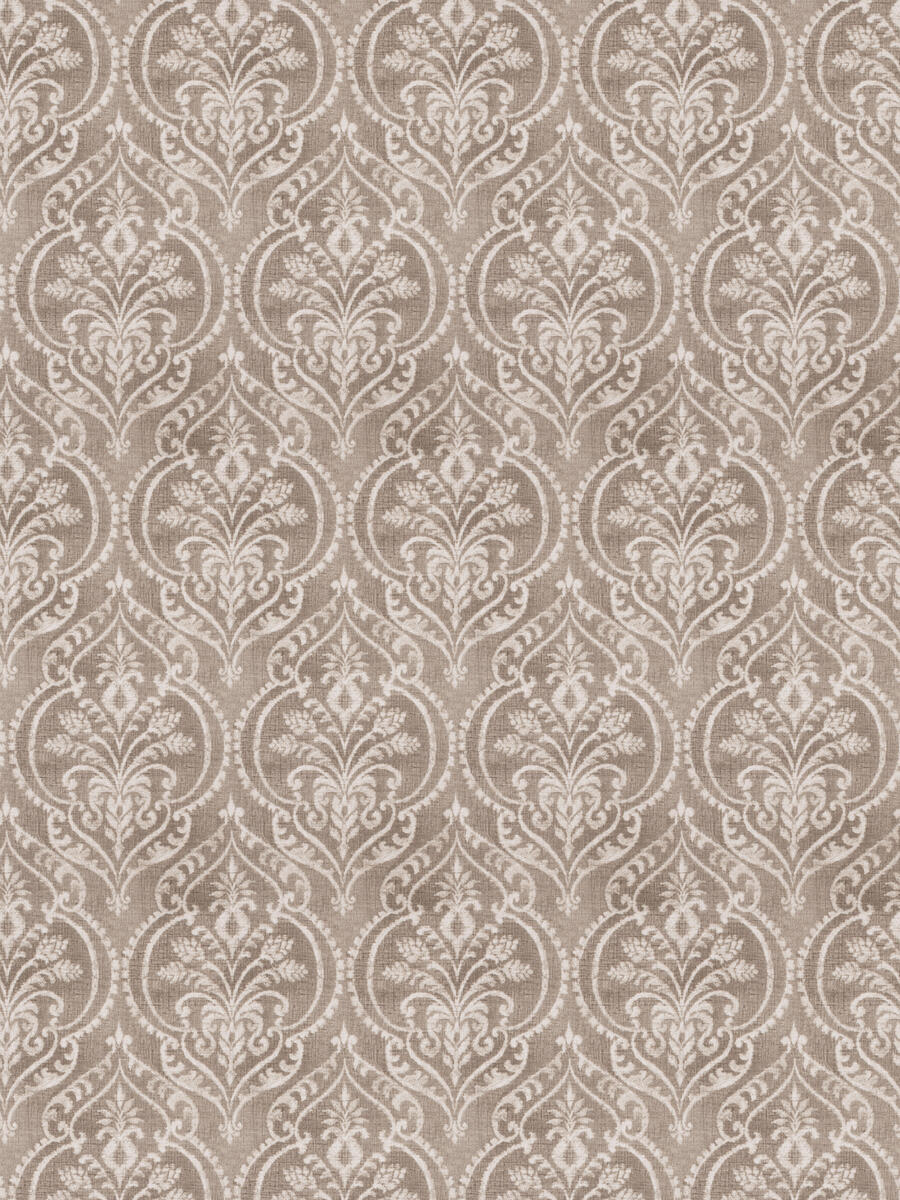 Outpost Damask Pebble