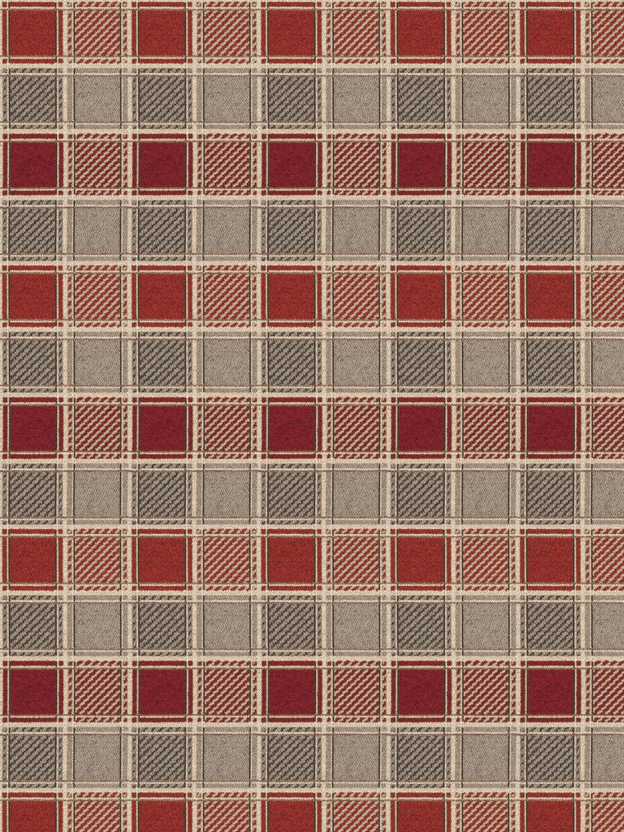 Plaid Men Gypsy Rock