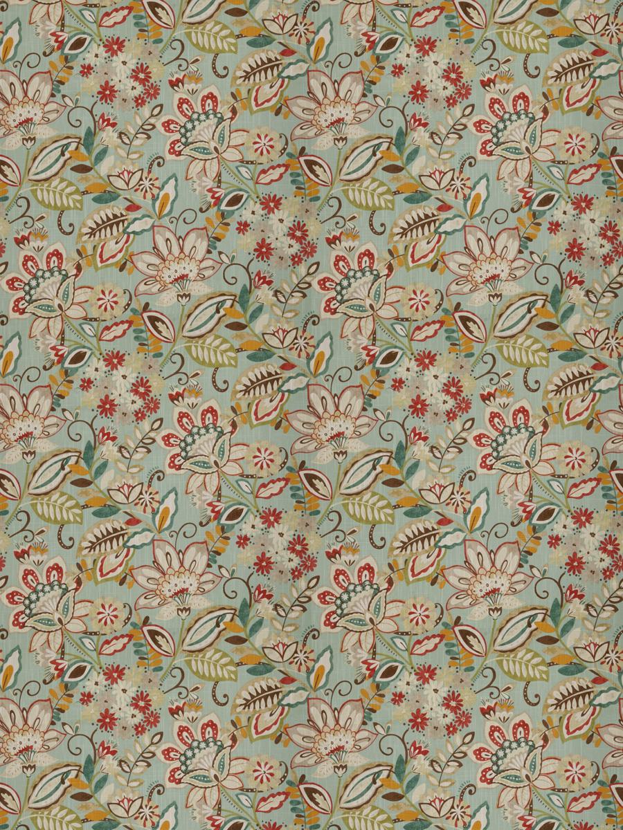 04079 Garden   Fabric   Trend