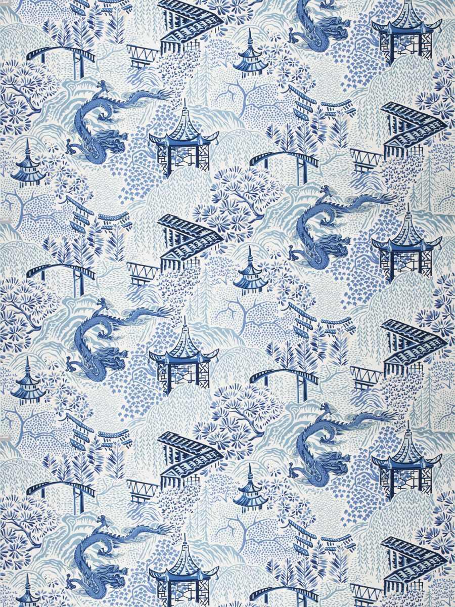 04225 Blue | Fabric | Trend