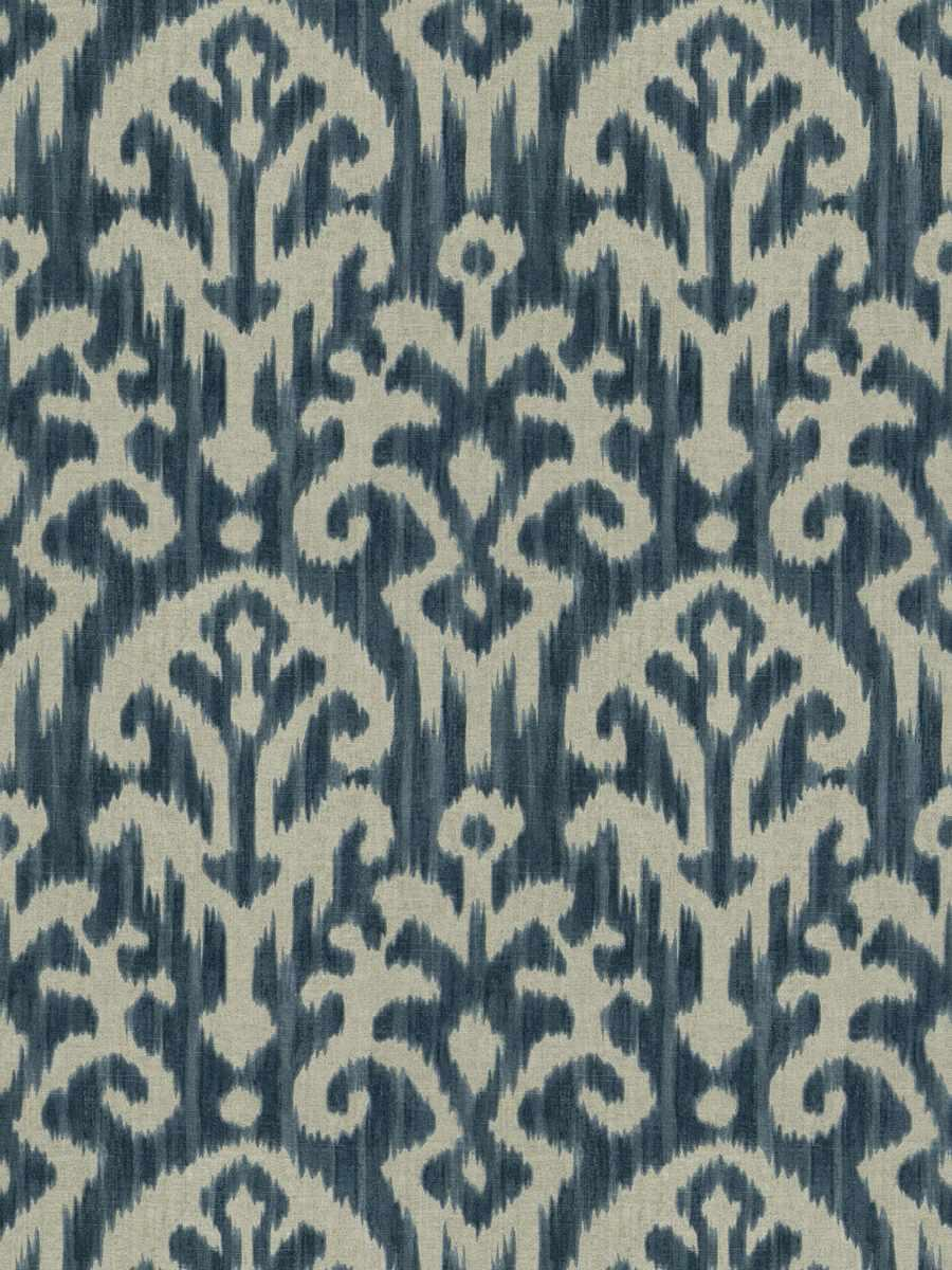 Hue Ikat Royal