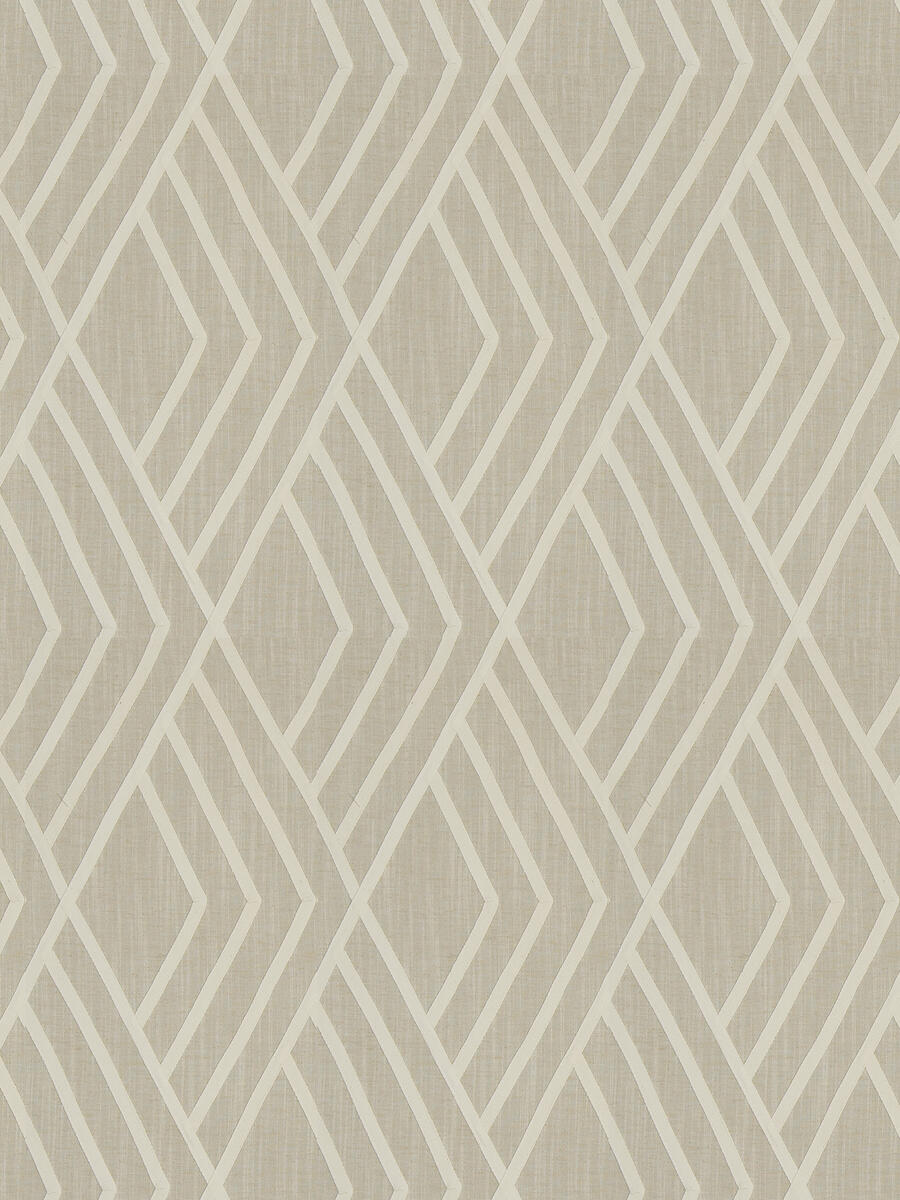 Millan Diamond Linen