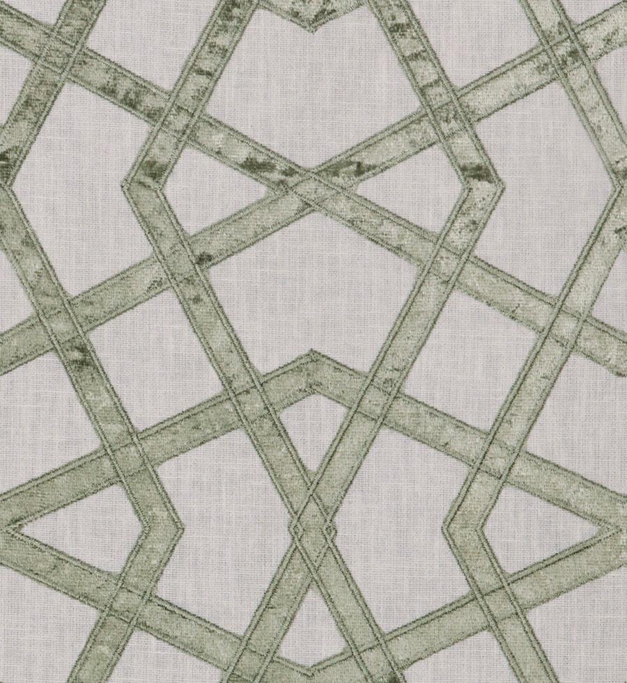 Trailer Geo Surf | Fabric | Fabricut