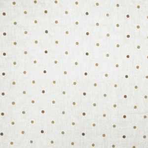 Hollander Dot Taupe