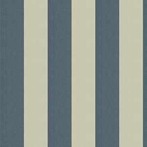 Ski Stripe Blue