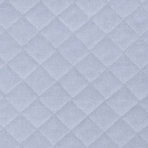 Quilted Velvet Cloud