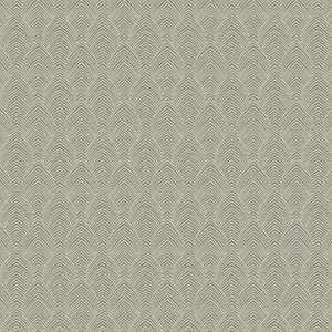 Deco Herringbone Platinum