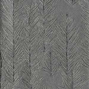 65009W Frond Pewter