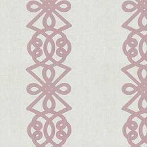 Modern Lattice Queen Pink