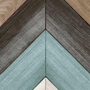 65088W Panel Woodgrain
