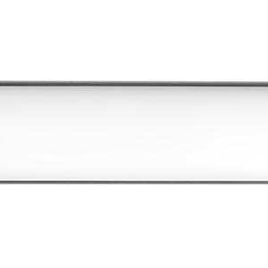 BYAP521F Clear Acrylic 990