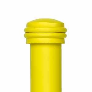 BYF3020F End Cap Yellow 920
