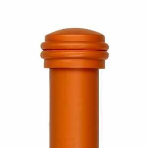 BYF3020F End Cap Orange 960
