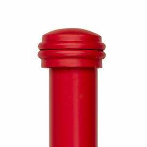 BYF3020F End Cap Red 964