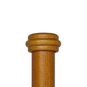 BYF3119F End Cap Cherrywood 930