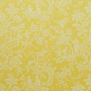 Mandarin Damask Lemon