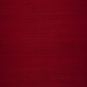 Luxury Silk Ruby
