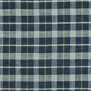 Hudson Plaid Ink