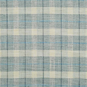 Hudson Plaid Lagoon