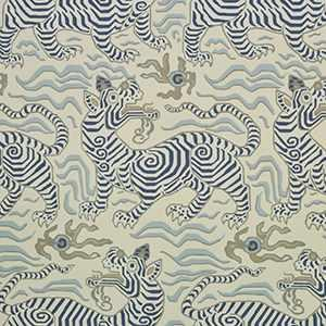 Tibet Wallpaper Cream
