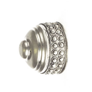 H1531F Antique Silver 42