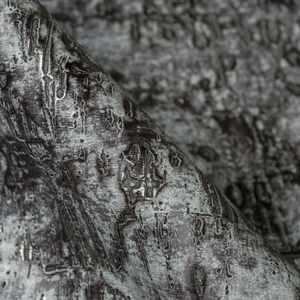 Bark Leather Robin Nest