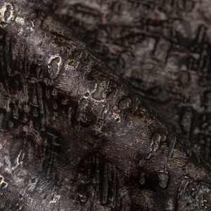 Bark Leather Walnut