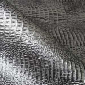 Baby Hornback Silver