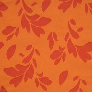 Leaflet FR One Tangerine