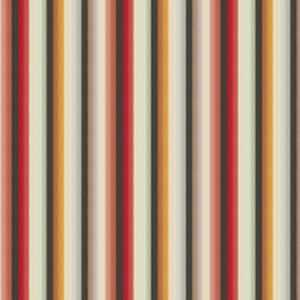 Elio Ombre Stripe Red / Amber