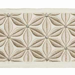 Symmetry Linen