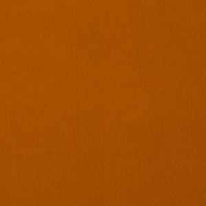Velours Olympia Burnt Orange