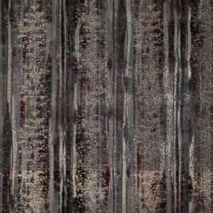 Brushstroke Velvet Purplehaze
